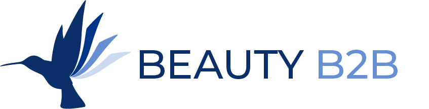 Beauty B2B logo
